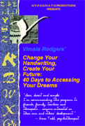 Vimala Rodgers, graphotherapy, vimala System, vimala, IIHS, Institute of Integral Handwriting Studies